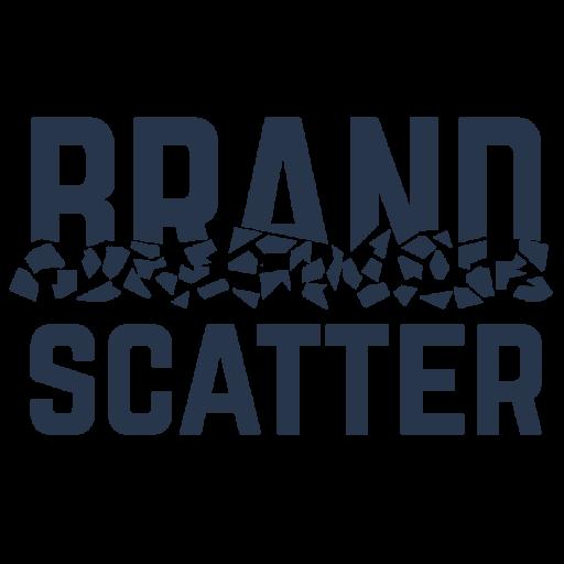 BrandScatter