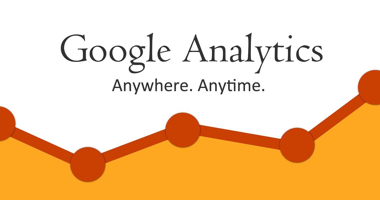 Daug pasakantys duomenys: 3 Praktiniai Google Analytics panaudojimai