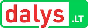 dalys.lt logo
